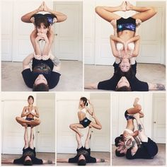 Couples yoga http://www.centroreservas.com/