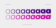 Campton - Webfont & Desktop font « MyFonts