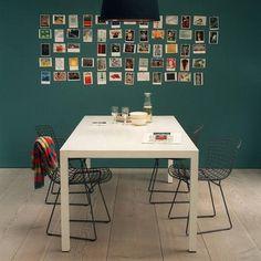 Kitchen - Wall Decorating - Framing