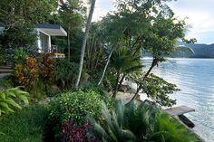 Asalem Hotel - Accommodation. Ilha Grande