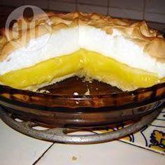 Classic Lemon Meringue Pie @ allrecipes.com.au