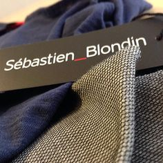 Sebastien Blondin