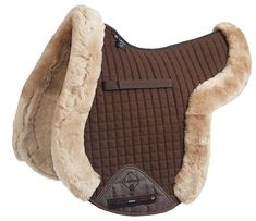 Sheepskin Equestrian Saddle Pads & Numnahs for your Horse
