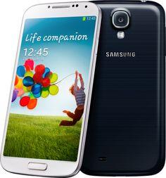 Samsung Galaxy S4 Finally Revealed
