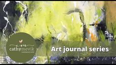 Abstract landscape painting tutorial - Art journal series Abstract Landscape Painting, Landscape Paintings, Watercolor Landscape, Landscape Art, Landscape Photography, Canvas Painting Tutorials, Watercolour Tutorials, Acrylic Painting Canvas, Watercolor Mixing