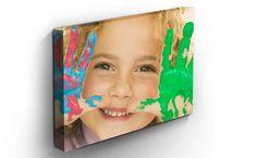 Μετατρέψτε τις φωτογραφίες σας σε έργα τέχνης! 15€ από 40€ για εκτύπωση μίας φωτογραφίας σε τελαρωμένο καμβά διαστάσεων 30×40 ή 18€ από 60€ σε τελαρωμένο καμβά διαστάσεων 50×50 ή 60×40 από την Project Design!  http://www.deal4kids.gr/deals.php?id=461