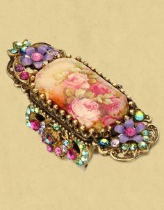 Michal Negrin ~ RING 10647