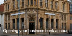 When you set up a limited company, you are creating a separate legal entity from yourself so you need to set up a business bank account in the company name.
