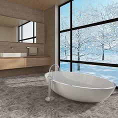 Marrakech, Bathtub, Bathroom, Design, Bathing, Diy Bathroom Tiling, Standing Bath, Washroom, Bathtubs