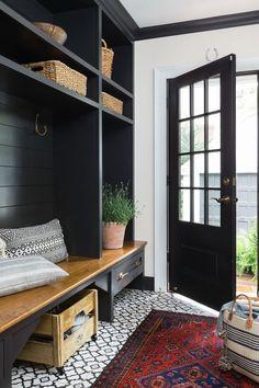Interior Design: Rea
