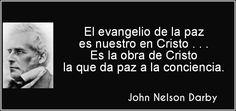 07.1 El Evangelio de La paz - John Nelson Darby - cagemate