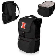 Zuma Backpack Cooler - University of Illinois Fighting Illini