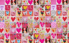 Heart Collage Free Desktop Background – iHanna's Blog Desktop Background Images, New Backgrounds, Next Wallpaper, Heart Collage, Happy February, Heart Projects, What Image, Settings App, Heart Crafts
