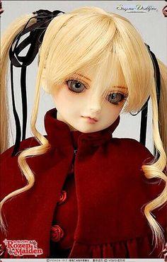 BJD Volks shonku SD10 soom PV doll body doll(China (Mainland))