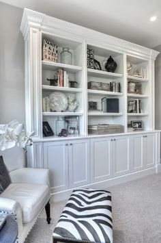 bookcases for library