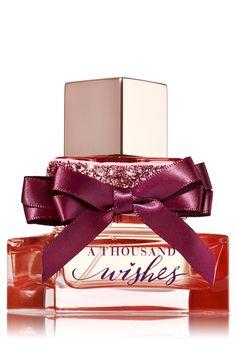 A Thousand Wishes Eau de Parfum - Signature Collection - Bath & Body Works