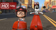 Watch Max Charles Mr. Peabody & Sherman (2014) Online Full Movie 720P HD