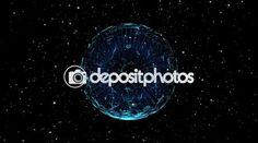 Birth of Planet — Stock Video © GoodArtPix #109691026