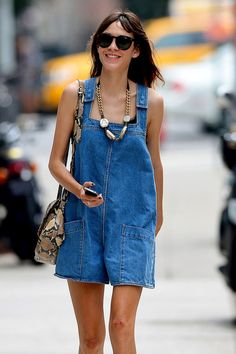 Canadian Overalls?
