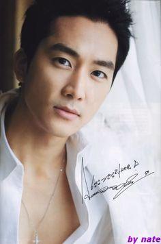 ALL ABOUT ASIAN DRAMAS: Song Seung Hun