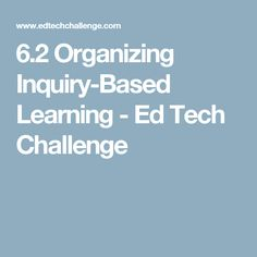 InquiryBased Facilitation Lesson Plan Template Lesson Tips - Technology integration lesson plan template