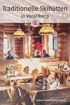 In den traditionellen Skihütten in Vorarlberg lässt sich bei Kässpätzle, Kaiserschmarren und Brettljause neue Energie für die Skipiste tanken. 13 Tipps für herzerwärmende Einkehr in den Vorarlberger Bergen. Restaurant, Bergen, Fine Dining, Mixed Grill, Kaiserschmarrn, Ski, Diner Restaurant, Restaurants, Dining