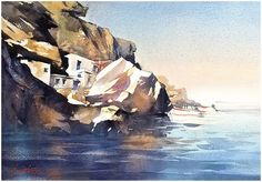 thomas w. schaller - watercolor artist