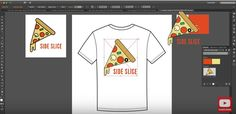 Sigue los pasos y crea un logo en Ai con tutoriales - Contenido seleccionado con la ayuda de http://r4s.to/r4s