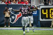 31 observations from Texans vs. Chiefs