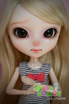 Custom : Pullip (Cry) | Flickr: Intercambio de fotos