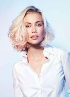 Different hairstyles for oval shaped faces » Women Hair Cuts - Women Hair Cuts