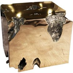 "hudson furniture images | Hudson Furniture Inc - Barlas Baylar - ""The Rock"" - 1stdibs - Hudson ..."