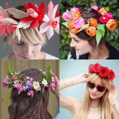 Flower-crown-diys