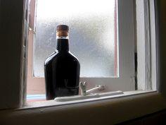 Liquore alla Liquirizia - Ricetta Calabrese