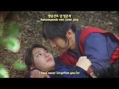 Suzy -  Don't Forget Me (Gu Family Book OST) MV [lyric romanization + ha...