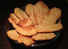 Spanische Kekse