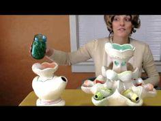 Center-Peas Infomercial - YouTube