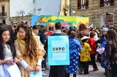 SiciliaHD: Mazara. Carnevale 2015