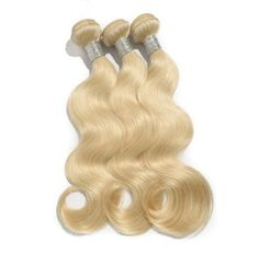 Realistic Wavy Blonde 8-28inches 6A Weaving/Weft Hair Extensions http://www.ishowigs.com/realistic-wavy-blonde-8-28inches-6a-weaving-weft-hair-extensions-heww58692303.html