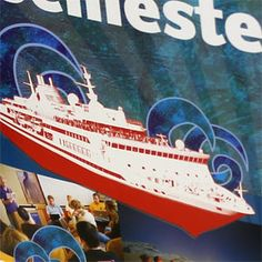 Semester at Sea- Sea what we can do for your brand... :)