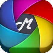 PhotoMagic – Photo Effect & Photo Frame App for iPhone