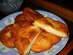 Réteges, rongyos lángos French Toast, Bread, Breakfast, Food, Yogurt, Morning Coffee, Meal, Essen, Hoods