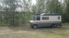 MB 508 D 1982