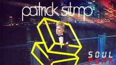 "Patrick Stump - ""Allie""  One of my favorite Patrick Stump song."