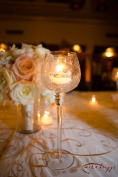 Michele Butler Events | Lee Forrest Design | Mike Briggs Photography | Over The Top Rental Linen