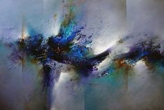 New abstract paintings by Cody Hooper. Show runs August 7th to August 26th. Opening Reception, Friday, August 22, 5-7pm