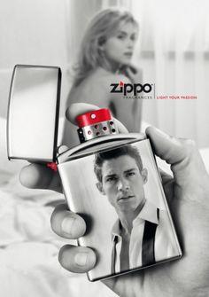 Perfume | Zippo ADV