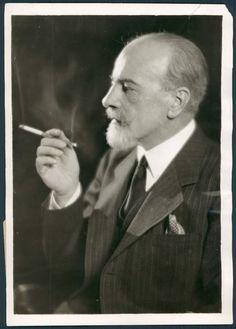 Grand Duke Alexander Mihailovich of Russia