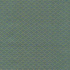Timeless Treasures - Kabuki-CM1650-Blue