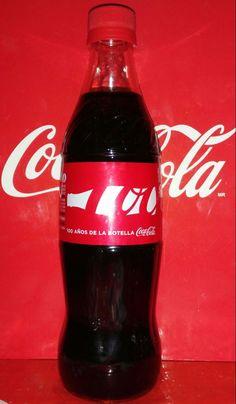 Botellas Mexicanas De Coca Cola